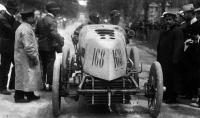 Mors-Fernand-Gabriel-Paris-Madrid-1903-300x177 Mors 1913 Cyclecar / Grand-Sport / Bitza Divers Voitures françaises avant-guerre