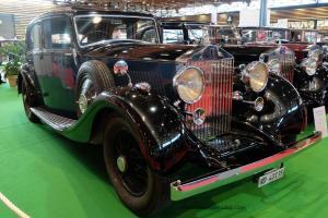 RR-2530Hp-1937-3-300x200 Retrospective Rolls-Royce Divers Voitures étrangères avant guerre