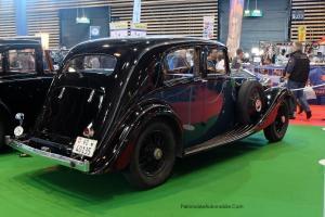 RR-2530Hp-1937-5-300x200 Retrospective Rolls-Royce Divers Voitures étrangères avant guerre
