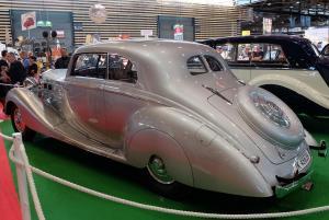 RR-Wraith-1939-2-300x201 Retrospective Rolls-Royce Divers Voitures étrangères avant guerre