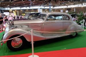 RR Wraith 1939 3