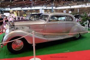 RR-Wraith-1939-3-300x200 Retrospective Rolls-Royce Divers Voitures étrangères avant guerre