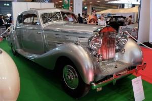 RR Wraith 1939 5