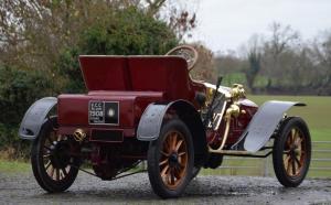 Sizaire-Naudin-Type-F1-8-HP-Sport-1908-3-300x186 Vente Artcurial de Rétromobile (2016), ma sélection Autre Divers