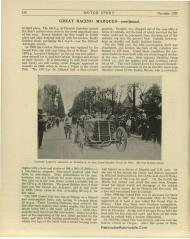 motor-sport-1927-Lorraine-Dietrich-2-238x300 Les Grandes Marques de Course, Lorraine Dietrich dans MotorSport de nov.1927 Lorraine Dietrich dans MotorSport