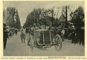 motor-sport-1927-photo-2-300x207 Les Grandes Marques de Course, Lorraine Dietrich dans MotorSport de nov.1927 Lorraine Dietrich dans MotorSport
