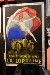 Affiches Lorraine Dietrich