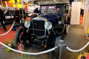 Ballot 2LT 1924 camion 5