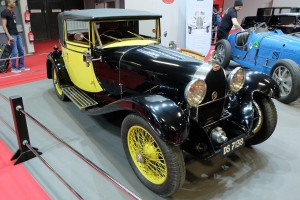 Bugatti Type 40 1928 3