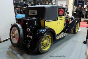 """Bugatti-Type-40-1928-7-300x200 Bugatti Type 40 de 1928 de """"Lidia"""" Divers"""