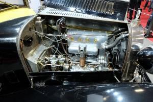 Bugatti Type 40 1928 9