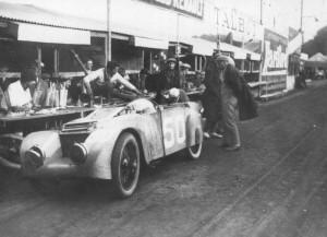 Chenard et Walcker Tank 1925 10