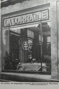 DSCF3914-200x300 Lorraine Dietrich sur les Champs Elysées 1928 Lorraine Dietrich Lorraine Dietrich sur les Champs Elysées