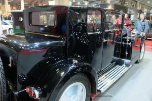 DSCF3964-300x200 Voisin C14 Coupé Chartre 1931 (Collection Julia) Voisin