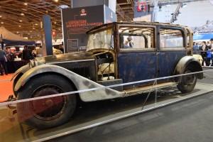 Léon-Laisne-Type-R-1931-8-1-300x200 Harris Léon Laisne de 1931 Divers Voitures françaises avant-guerre