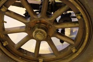 Mercedes-2895-Phaetin-1914-14-300x200 Mercedes 28/95 de 1914 à Rétromobile Divers
