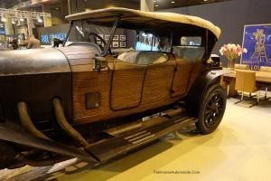 Mercedes-2895-Phaetin-1914-7-300x200 Mercedes 28/95 de 1914 à Rétromobile Divers