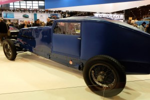 Renault NM 40cv 1926 9