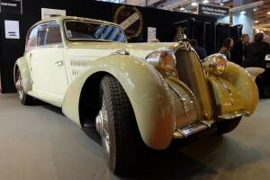 Talbot T23 Baby 1938 3