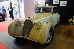 Talbot T23 Baby 1938 4
