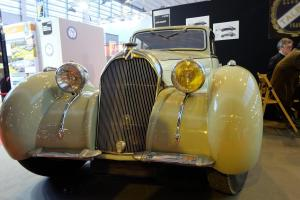 """Talbot-T23-Baby-1938-5-300x200 Talbot Lago T23 Baby Coach """"Grand Luxe"""" 1938 Divers Voitures françaises avant-guerre"""