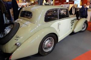 Talbot T23 Baby 1938 6