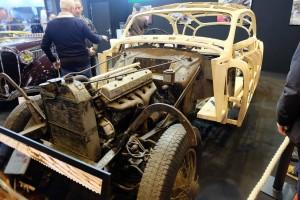 Talbot T26 saoutchik restauration 2