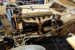 Talbot T26 saoutchik restauration 3