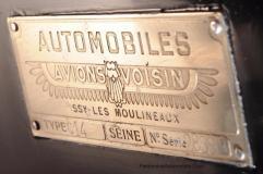 Voisin-c14-Chartres-1931-b11-300x200 Voisin C14 Coupé Chartre 1931 (Collection Julia) Voisin
