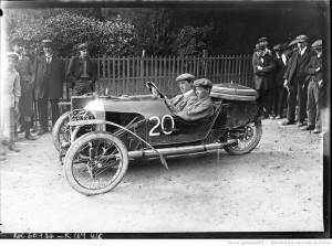 26-8-20-Circuit-de-la-Sarthe-Sandford-sur-Morgan-300x223 Sandford Type FT5 de 1934 Cyclecar / Grand-Sport / Bitza Divers