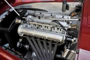 Alfa Roméo 6C2500 Competizione 1948 3