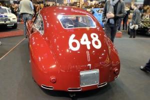 Alfa Roméo 6C2500 Competizione 1948 (3)