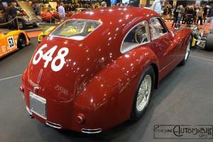 Alfa-Roméo-6C2500-Competizione-1948-4-300x200 Alfa Roméo 6C Coupé Competizione  de 1948 Cyclecar / Grand-Sport / Bitza Divers