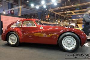 Alfa-Roméo-6C2500-Competizione-1948-7-300x200 Alfa Roméo 6C Coupé Competizione  de 1948 Cyclecar / Grand-Sport / Bitza Divers