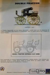 """Brouhot-Type-D-1908-1-3-200x300 Les """"Teuf-Teuf"""" à Rétromobile (De Dion-Bouton, Richard Brasier, Corre, Brouhot, Grégoire, Renault) Divers Voitures françaises avant-guerre"""