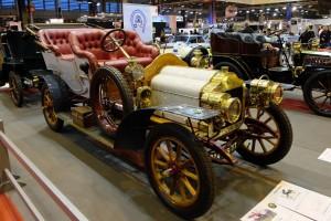 Brouhot Type D 1908 4