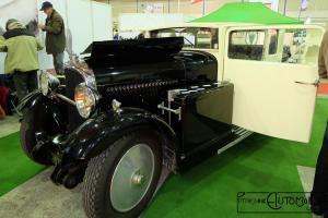 """C23-de-1931-char-3L-17cv-coach-usine-chassis-normal-1-300x200 Voisin C23 """"Char"""" de 1931 Voisin"""