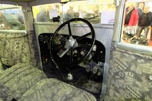 C23 de 1931 char 3L 17cv coach usine chassis normal (13)