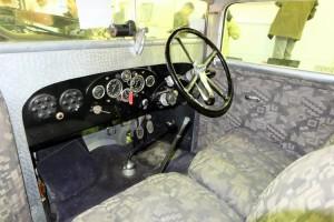 C23 de 1931 char 3L 17cv coach usine chassis normal (4)