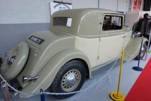 Chenard-et-Walcker-1933-6-300x200 Chenard et Walcker Type 11P de 1933 Divers Voitures françaises avant-guerre