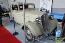 Chenard et Walcker Type 11P de 1933