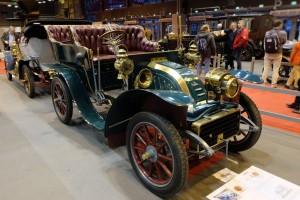 Corre Type F 1905 5