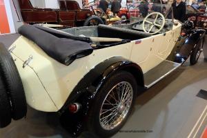 DSCF4172-300x200 Lancia Lambda Torpédo 1923 Divers Voitures étrangères avant guerre