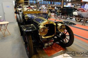 """De-Dion-Bouton-Type-DI-1912-2-300x200 Les """"Teuf-Teuf"""" à Rétromobile (De Dion-Bouton, Richard Brasier, Corre, Brouhot, Grégoire, Renault) Divers Voitures françaises avant-guerre"""