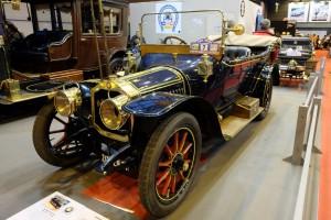 De Dion-Bouton Type DI 1912 4