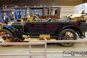 """De-Dion-Bouton-Type-DI-1912-5-300x200 Les """"Teuf-Teuf"""" à Rétromobile (De Dion-Bouton, Richard Brasier, Corre, Brouhot, Grégoire, Renault) Divers Voitures françaises avant-guerre"""