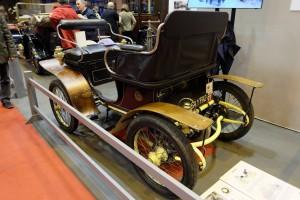 De Dion-Bouton Type G 1900 7