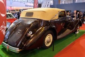 Delage D8 Cabrio De Villars 1936 (2)
