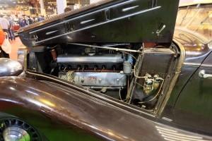 Delage-D8-Cabrio-De-Villars-1936-8-300x200 Delage D8-120 cabriolet de Villars de 1936 Divers Voitures françaises avant-guerre