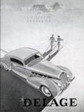 Delage-D8-pub-2-225x300 Delage D8-120 cabriolet de Villars de 1936 Divers Voitures françaises avant-guerre